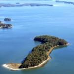 Lane's Island