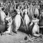 Lucinda Hannington: Women in Revivalist Religion